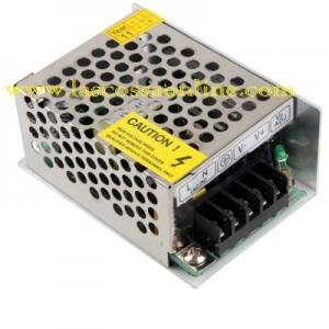 Alimentatore Switching 24VDC 36W SW24036
