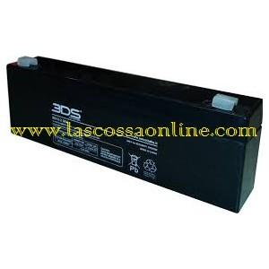 Batteria al Piombo ricaricabile 12V 2Ah