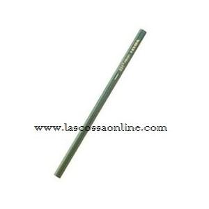 Matita per scalpellino verde 300mm