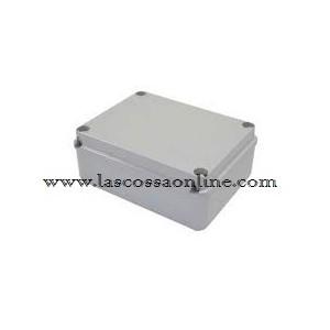Cassetta derivazione liscia 120x80x50 IP56