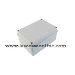 Cassetta derivazione liscia 150x110x70 IP56