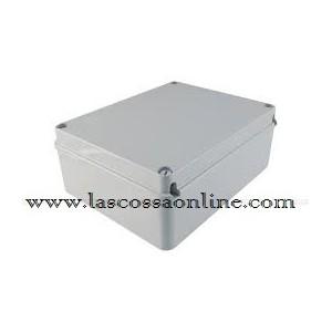 Cassetta derivazione liscia 240x190x90 IP56