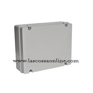 Cassetta derivazione liscia 380x300x120 IP56