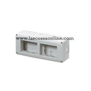Contenitore SYS40 6 posti (3X2) IP40