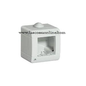 Idrobox luna 2P IP40