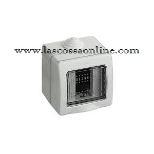 Idrobox matix stagno 1P IP55
