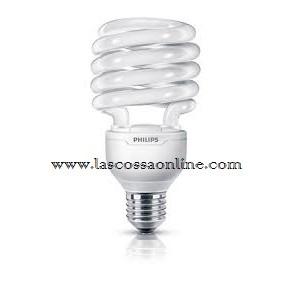 Lampada fluo 32W 865 E27 minitornado
