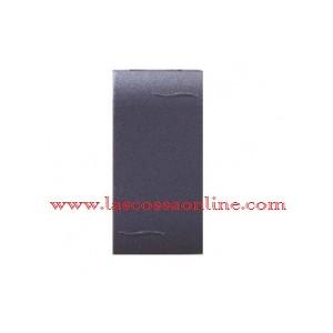 Pulsante 16A grigio