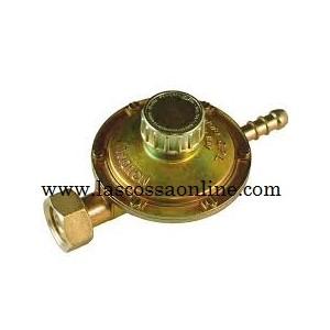 Regolatore gas bassa pressione taratura regolabile